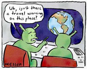 travel-warning cartoon