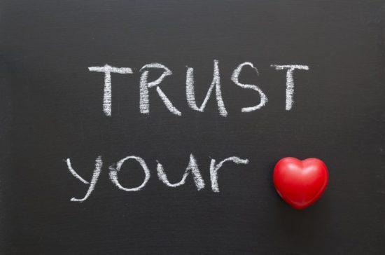 trustyourheart