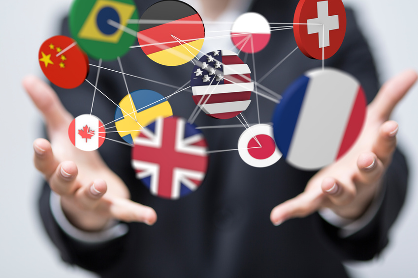 benefits of speaking foreign languages In tips for staying competitive in a global job market i suggested adding at least one other language to your skill set in an increasingly globalized economy, being a polyglot is definitely .