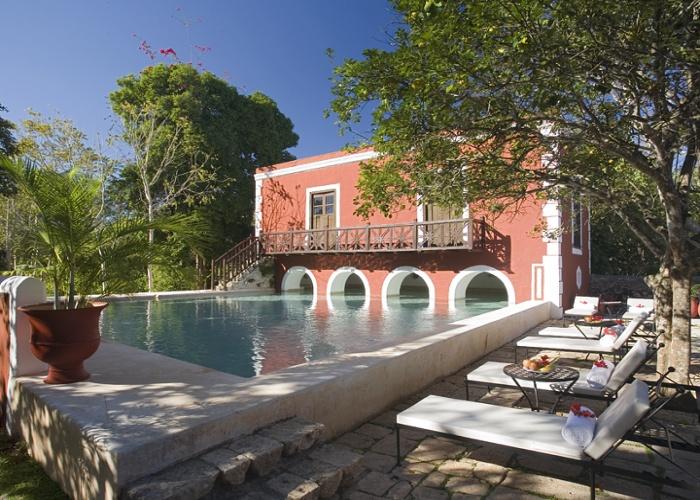 16 Incredible Swimming Pools In Yucatan You Must Visit Part 1 The Yucatan Times