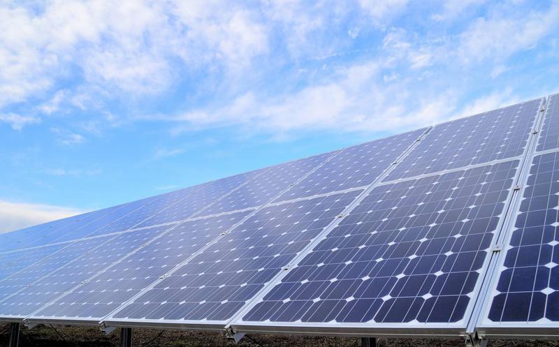 Solar Energy Will Help Power Merida In June 2018 The