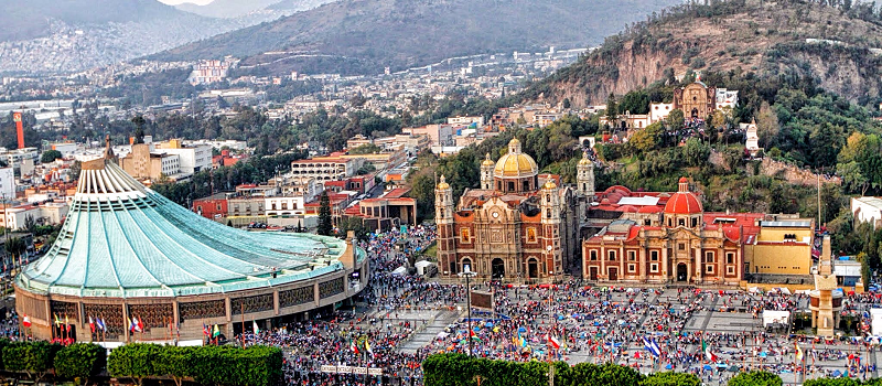 new drones with More Than 7 5 Million Faithful Visit The Basilica De Guadalupe In Two Days on Trto besides Oil Landscapes Transformed Into Mosaics Of Color By Erin Hanson further Tourist Killed On Maho Beach At St Maarten By Jet Blast additionally More Than 7 5 Million Faithful Visit The Basilica De Guadalupe In Two Days as well Watch.