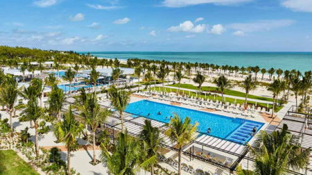 Riu Opens New Hotel In Costa Mujeres The Yucatan Times