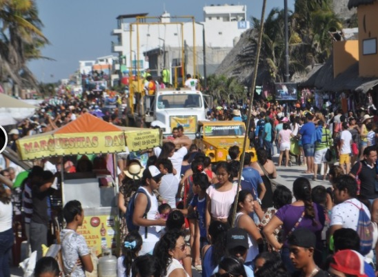 Progreso Carnival is about to kick off – The Yucatan Times