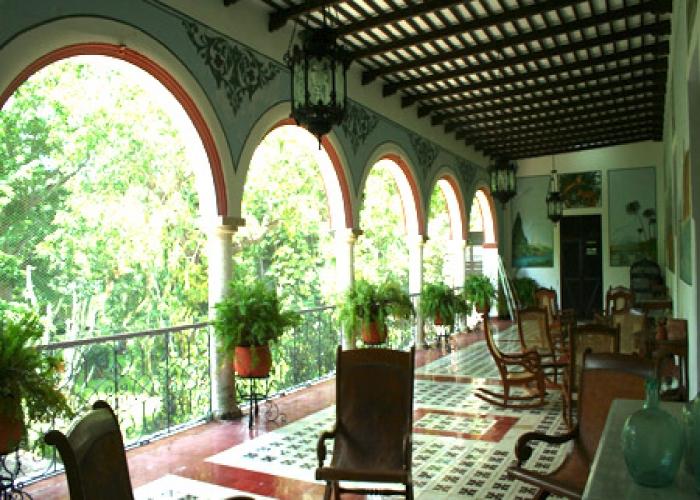 Hacienda Kancabch 233 N A Call From A Distant Era Just 15