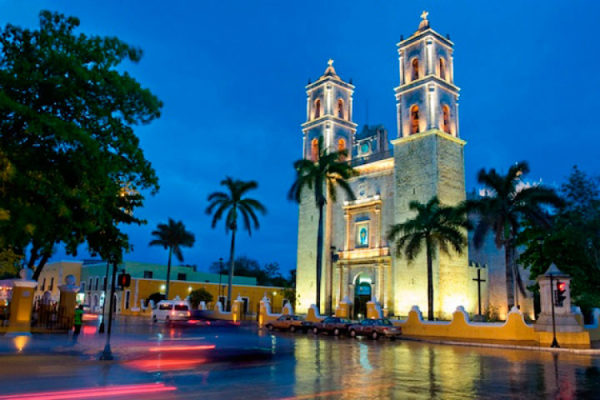 Valladolid highlights the wealth of Yucatan – The Yucatan Times