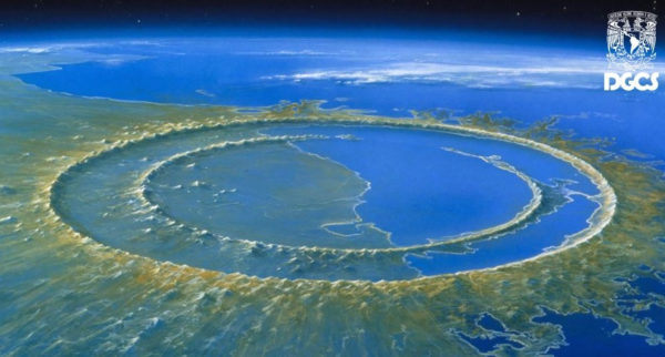 Take a closer look at the Chicxulub Crater global extinction event