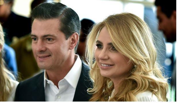 Is Peña Nieto beginning divorce proceedings? – The Yucatan Times