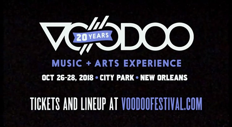 Voodoo Music Festival: A Magical Experience In New Orleans – The