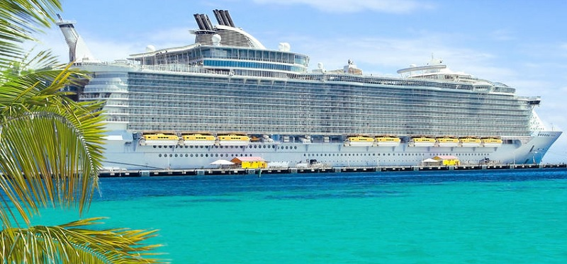 Search hundreds of travel sites at once for the best Caribbean cruises