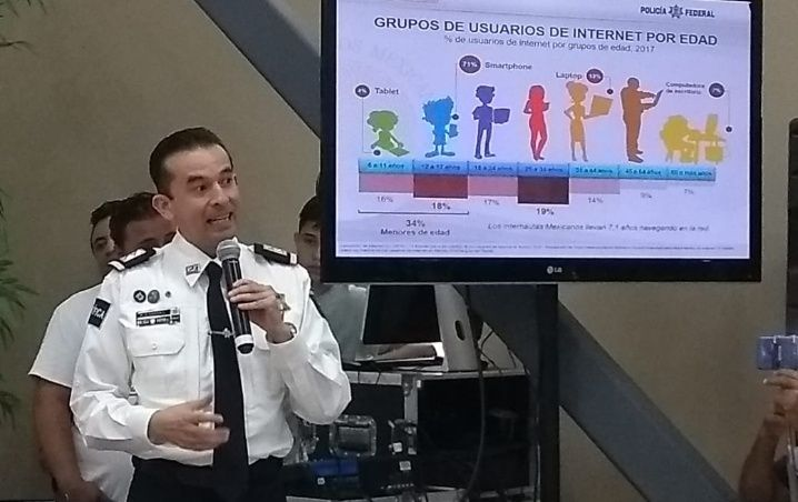 24th Acknowledged That The Yucatan State Criminal Code Is Advanced And One Best Combats Cybercrime In All Of Mexico