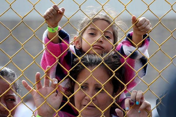 US border security talks progressing: negotiators