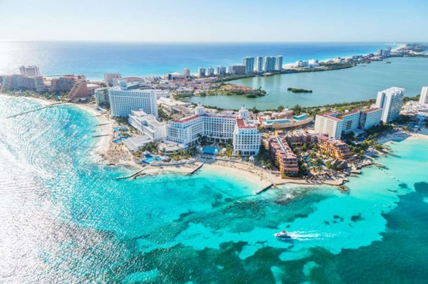 Cancun Turns 50 In Total Oblivion The Yucatan Times