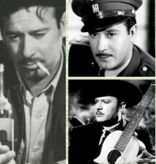 Pedro Infante 62 Years Of A Legend The Riviera Maya Times