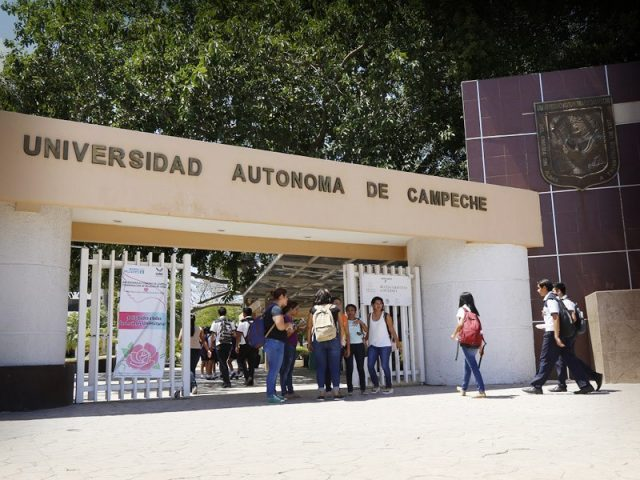 392890c7 University of Campeche could become the first Google University in Mexico
