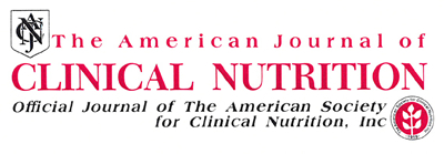 Diet: american journal of clinical nutrition: best food for.
