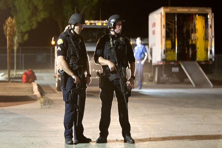 Another massive shooting in the USA – The Yucatan Times