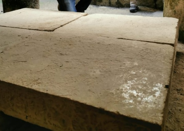 Stone tables found in Chichen Itza reveal unknown information on the ancient Maya