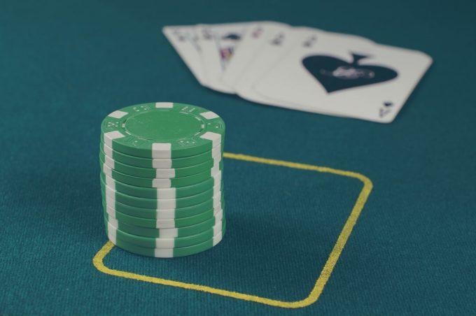 Andres Benitez Poker