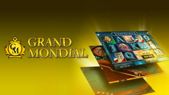 grand mondial casino einloggen jackpot dmax casino deutschland