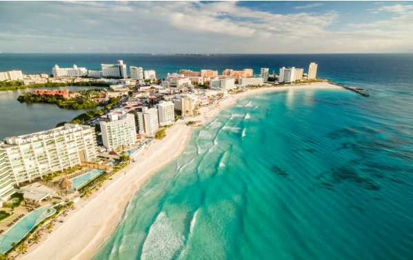 Cancun Reopens This Week At Reduced Capacity And Special Measures The Yucatan Times