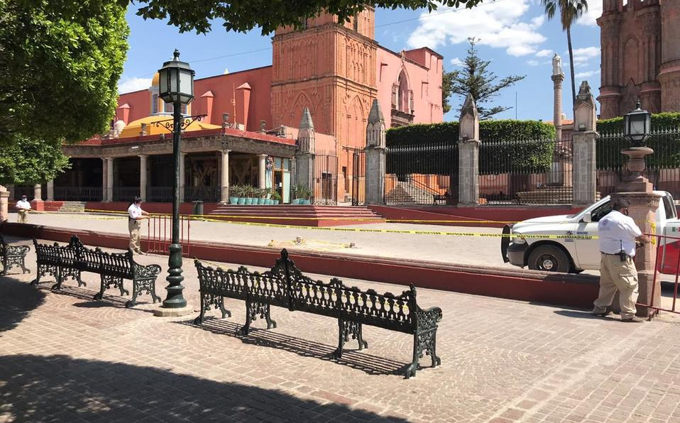 More than 38 thousand workers in San Miguel de Allende