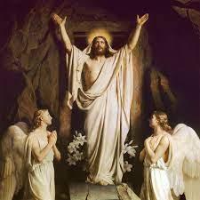 Domingo de Resurrección: ¡Resucitó! - MVC