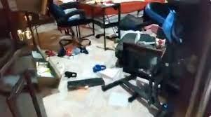 Saquean la casa de un periodista que denunció el asesinato de Victoria  Salazar a manos de la policía en Tulum - Canal 44