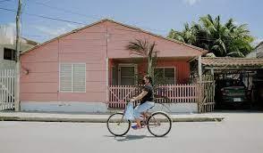 Tour Fotográfico por el Pintoresco Pueblo de San Felipe, Yucatán | TOP  Yucatán