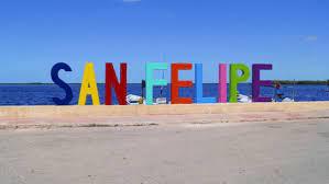 La playa pintoresca de Yucatán: San Felipe - Revista Explore