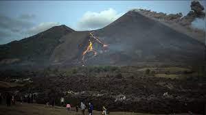 Las cenizas del volcán la Soufrière llegan hoy a España | Actualidad
