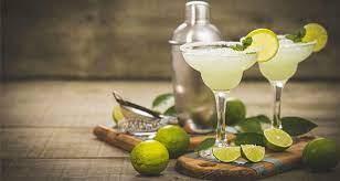 🥇 【 Receta Cóctel Margarita 】Cocktail Delicioso!