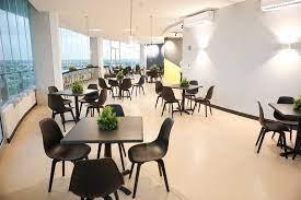 Inauguran Orión Business Hub, moderno complejo de oficinas corporativas