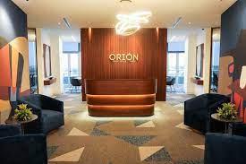 Inauguran Orión Business Hub, el nuevo ícono del norte de Mérida – Yucatan  Ahora