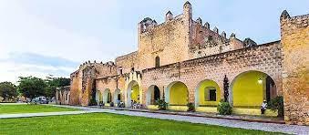 Ex Convento de San Bernardino de Siena, un impresionante acervo de Taxco,  Pueblos Magicos de Mexico