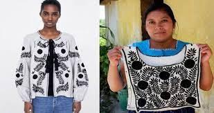 México: Denuncian marcas internacionales por plagio de diseños indígenas |  Servindi - Servicios de Comunicación Intercultural