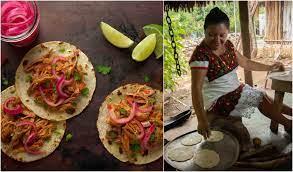 Cochinita pibil al estilo maya: ingredientes y preparación